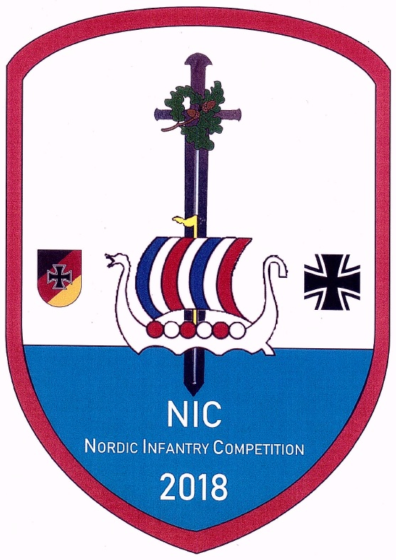 Nordic Infantry Competion
